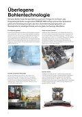 Volvo Kettenfertiger P6820D + P7820D - Datenblatt / Produktbeschreibung - Page 6