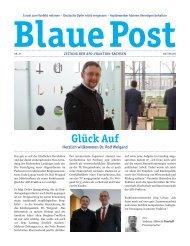 Blaue Post #13