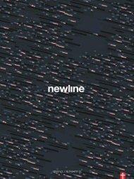 Newline Spring/Summer 2018