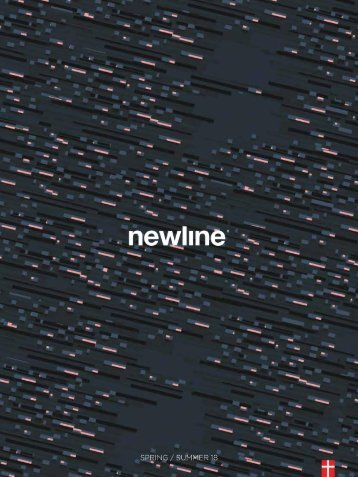Newline Spring/Summer 2018