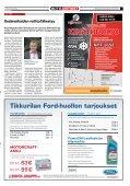Itä-Pohjoinen | AU 03-2018 - Page 3