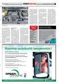 Itä-Pohjoinen | AU 03-2018 - Page 7