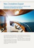 Croisières de luxe en Croatie - Page 2