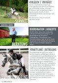 Leistungen der DLV | Dienstleistungsvereinigung der Pferdebranche - Seite 4