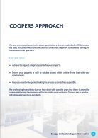 Coopers Sales Brochure - Page 5