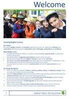 Clapham Manor Primary School Prospectus - Page 4
