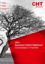 CHT-sustainability-report-2016