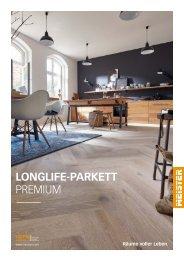 MEISTER Longlife-Parkett Premium
