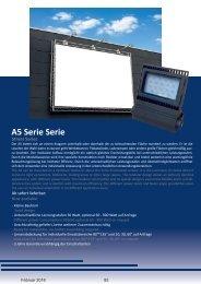 ONTOPx A5 A5Plus Lighting