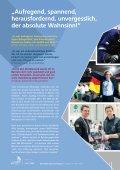 WorldSkills Germany Magazin für Talentmanagement, berufliche Wettbewerbe & außerschulisches Lernen - Page 2