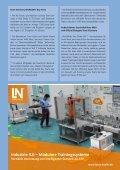 WorldSkills Germany Magazin für Talentmanagement, berufliche Wettbewerbe & außerschulisches Lernen - Page 5