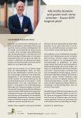 WorldSkills Germany Magazin für Talentmanagement, berufliche Wettbewerbe & außerschulisches Lernen - Page 6