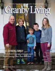 Granby Living Mar2018