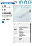 Microfasertücher-, Mopp & Schwämme - Page 7
