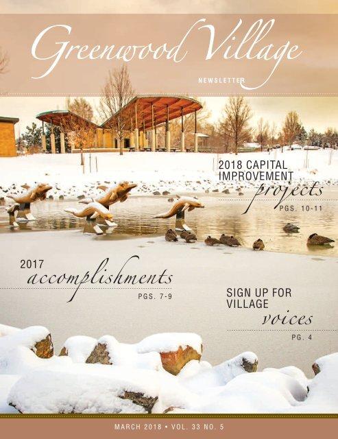 GV Newsletter 3-18 web