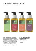 Big Green Tree Natural Skincare product brochure - March 2018 - Page 5