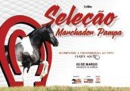 Marchador Pampa net2 Catálogo