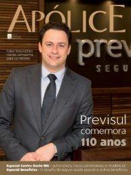 Revista Apólice #213