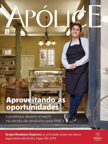 Revista Apólice #212
