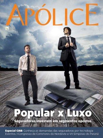 Revista Apólice #211