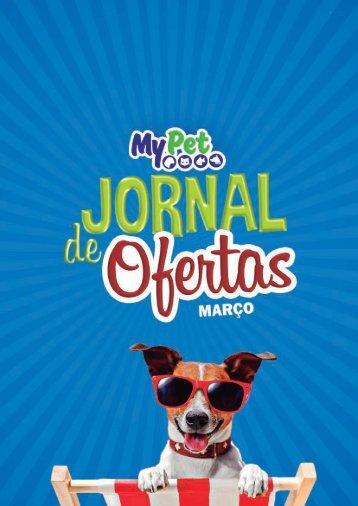 Jornal de Ofertas Março