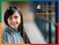 CIS Annual Report 2016-17