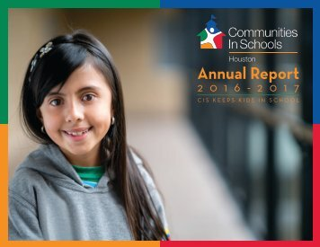 CIS Annual Report 2016-17