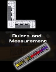 Rulers and Measurement