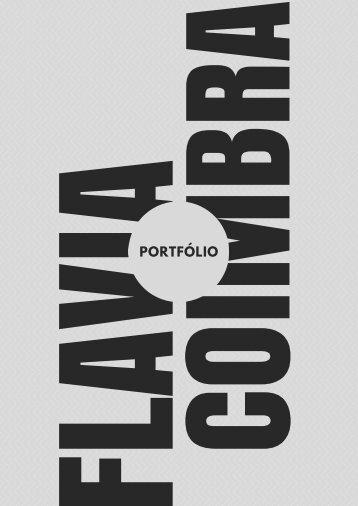 Portfólio - Flavia Coimbra