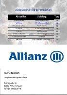 WSC Frisia - TSV Abbehausen - Page 6
