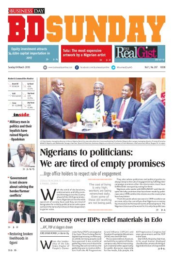 BusinessDay 04 Mar 2018