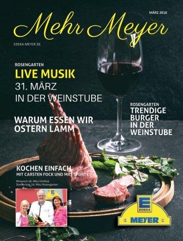 E-Paper EDEKA Meyer März 2018