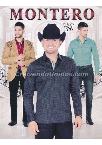 #632 Catálogo Montero Danesi Jeans Primavera Verano 2018