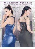 #632 Catalogo Danesi Jeans Ropa de Moda primavera verano 2018 - Page 2