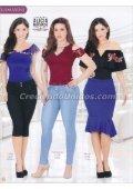 #629 Catálogo Adriana Jeans Ropa para mujer a precio de mayoreo - Page 2
