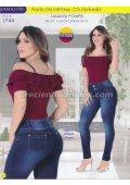 #629 Catálogo Adriana Jeans Ropa para mujer a precio de mayoreo - Page 4