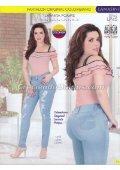 #629 Catálogo Adriana Jeans Ropa para mujer a precio de mayoreo - Page 5