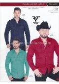 #629 Catálogo Lamasini Jeans la mejor ropa para hombre al por mayor - Page 5