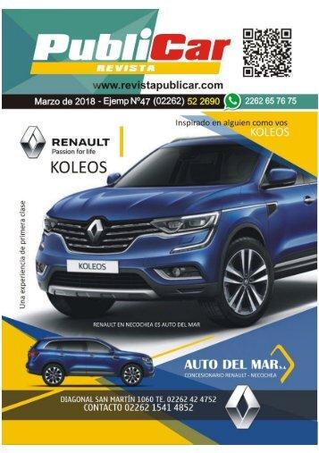 Publicar Revista-Marzo 2018