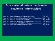 Instrucciones para la WebQuest Inic. Computación UNESR marzo 2018