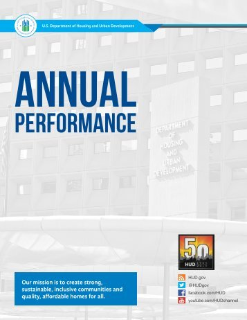 Annual Performance Plan 508