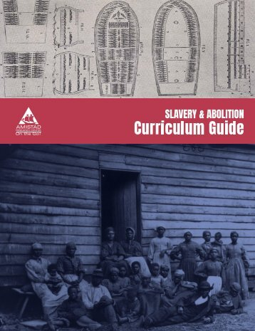 Amistad on the Go! Curriculum Guide