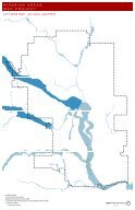 Twelve Mile Coulee and other major Calgary Riparian Maps prepared by O2 2012 - Page 3