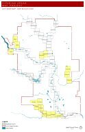 Twelve Mile Coulee and other major Calgary Riparian Maps prepared by O2 2012 - Page 4