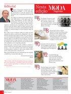 Moda & Negócios_EDIÇÃO 15  - Page 4