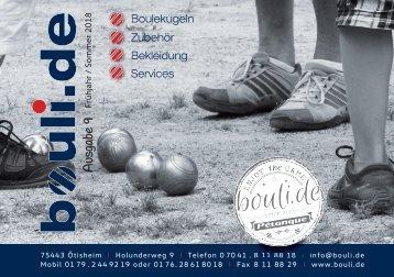 bouli katalog 2018