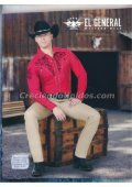 #633 Catalogo El General Original Western Wear Primavera Verano 2018 - Page 2