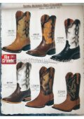 #633 Catalogo El General Original Western Wear Primavera Verano 2018 - Page 4