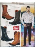 #633 Catalogo El General Original Western Wear Primavera Verano 2018 - Page 5