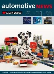 märz 2010 - Technomag AG